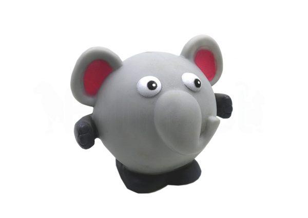 Elefante de Juguete para Perros
