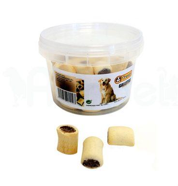 Galletas para Perro Rellenas