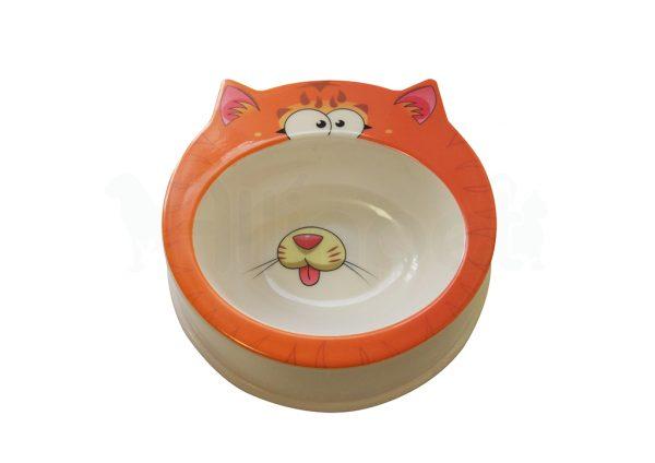 Comedero y Bebedero para Gato