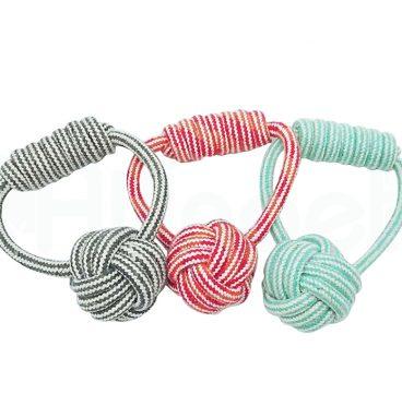 Nudo de Cuerda con Tirador