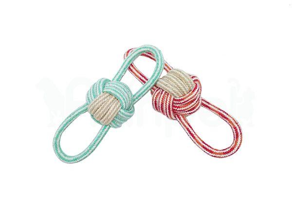 Juguete de Cuerda con Asas