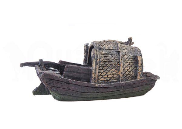 Decoración con Forma de Barco