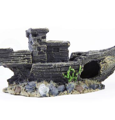 Decoración de Barco