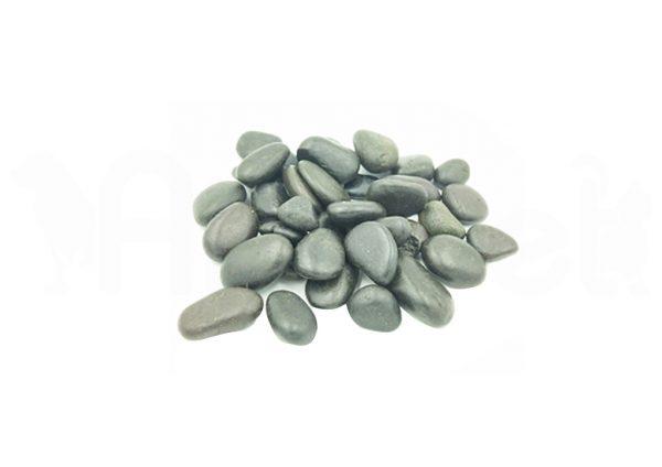 Piedras Decorativas de Ébano