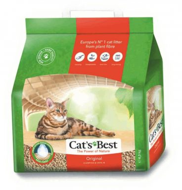 Arena para Gato Cats Best Original