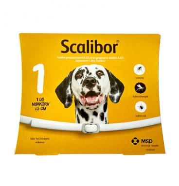 Collar Antiparasitario para Perros Scalibor