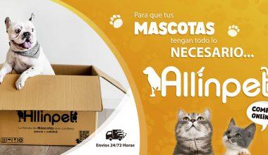 Bienvenidos a la Tienda Online Donde la Calidad es Posible para Tus Mascotas gracias a nuestros Precios!