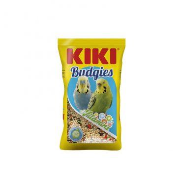 Kiki Budgies
