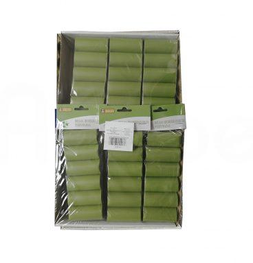 Bolsas Biodegradables Verdes