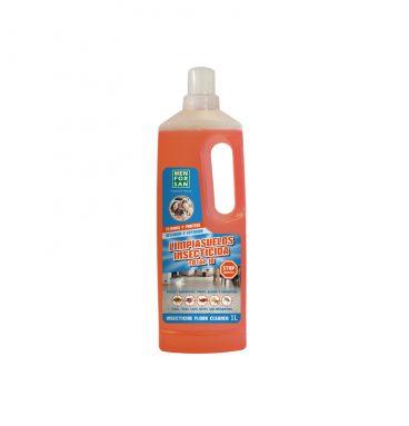 Limpiasuelo Insecticida MenForSan