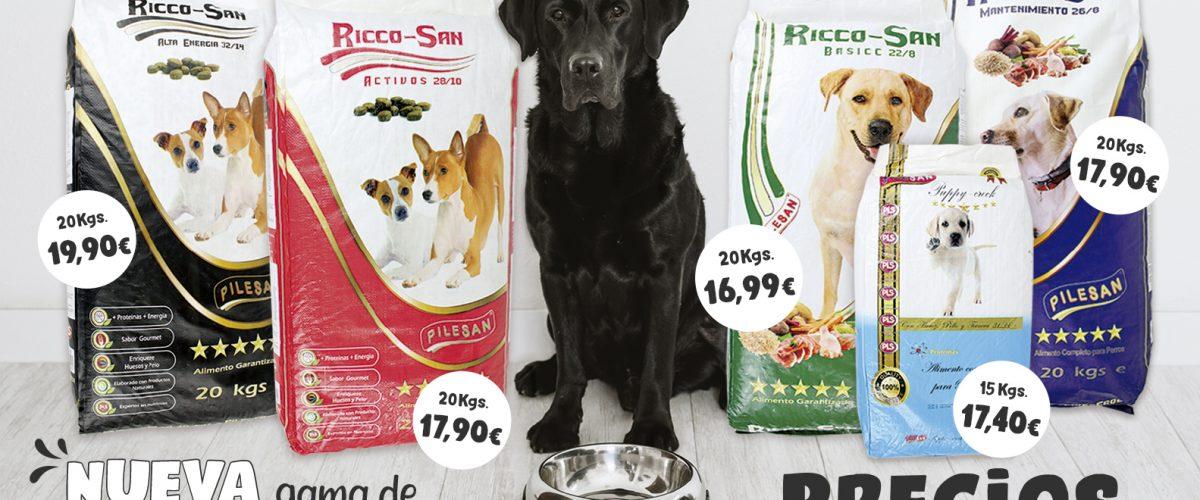 Allinpet Piensos Baratos para Perros