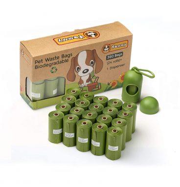 Bolsas Biodegradables Caja