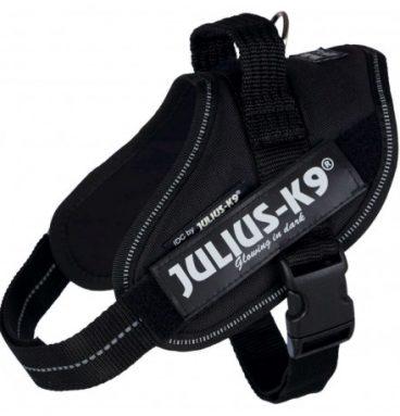 Arnés Julius-K9 Negro Talla 1