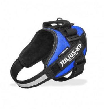 Arnés Julius-K9 Azul Talla 2