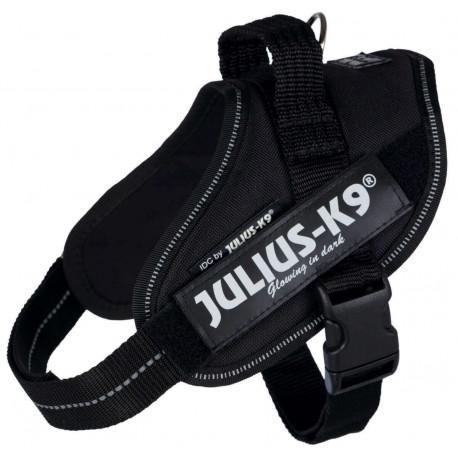 Arnés Julius-K9 Negro Talla 2