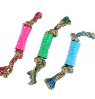 Mordedor con Cuerdas para Perros