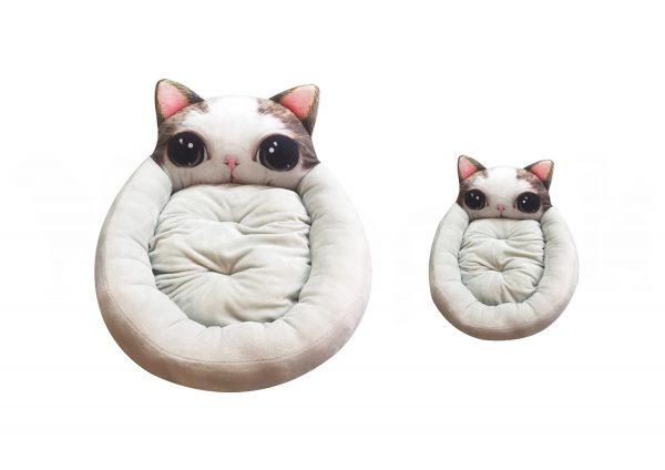 Forma de Gato