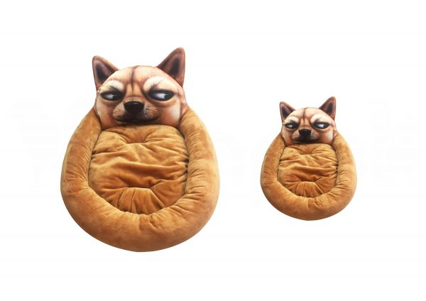 Forma de Perro