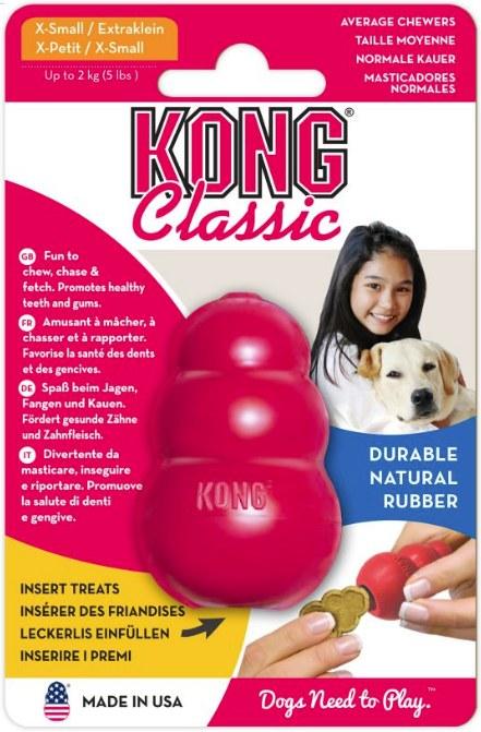 Allinpet Kong Classic