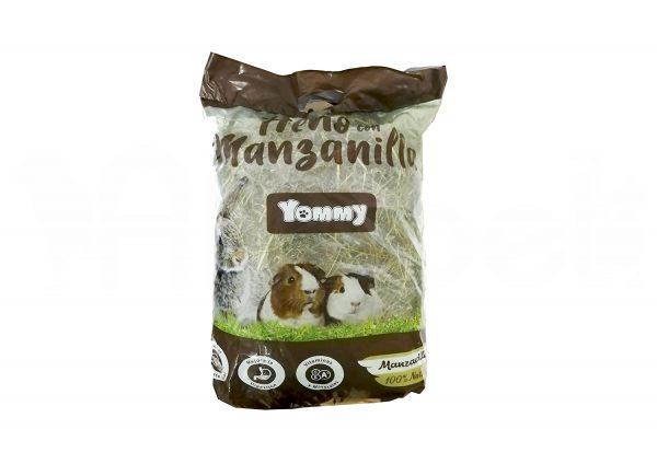 Manzanilla 100% Natural