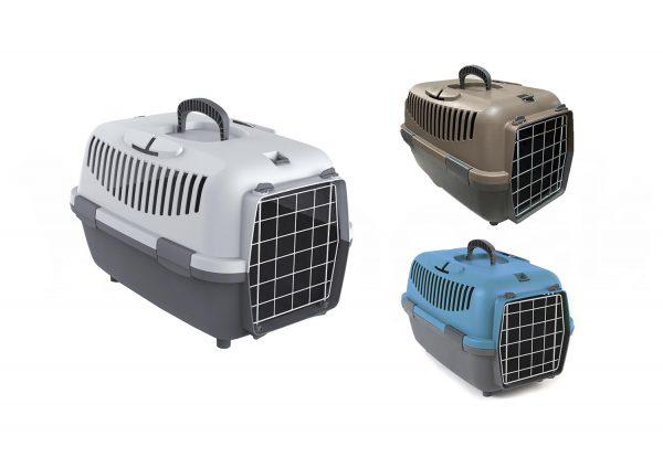 Transportín Rígido para Mascotas
