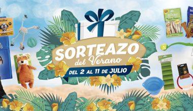 El Super Sorteazo del Verano, Del 2 al 11 de Julio
