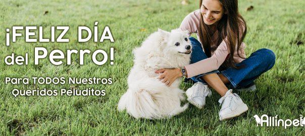Feliz Día del Perro